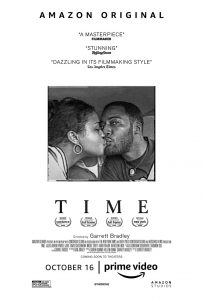 Time Garrett Bradley Amazon Prime Video