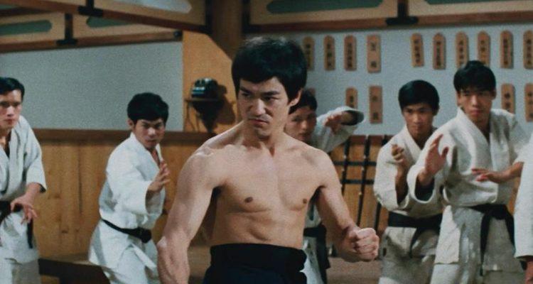 Todesgrüße aus Shanghai Fist of Fury