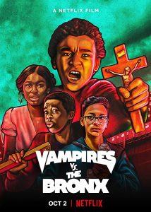 Vampires vs the Bronx Netflix