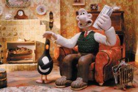 Wallace & Gromit - Die Technohose (1993)