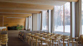 Aalto Architektur der Emotionen