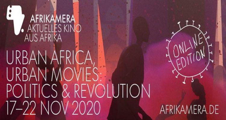 Afrikamera 2020