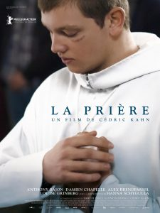 Auferstehen La prière The Prayer Cédric Kahn