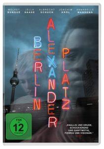 Berlin Alexanderplatz 2020 DVD