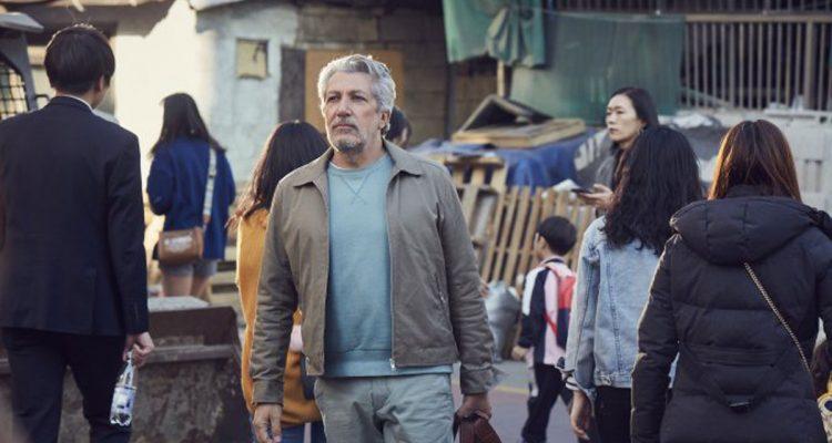 Bon Voyage Ein Franzose in Korea