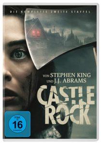 Castle Rock Staffel 2