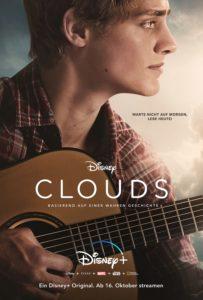 Clouds Disney+