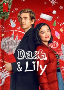 Dash and Lily Netflix