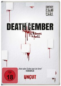 Deathcember 24 Doors to Hell