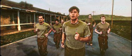 Der Befreier The Liberator Netflix