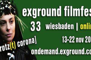 Exground 2020