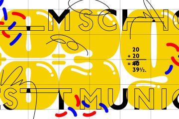 Filmschoolfest Munich 2020