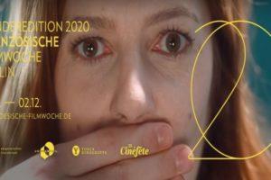 Franzoesische Filmwoche Berlin 2020