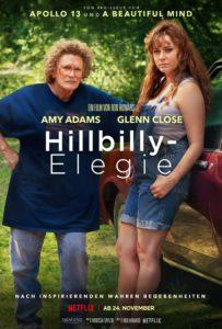 Hillbilly Elegie Elegy Netflix