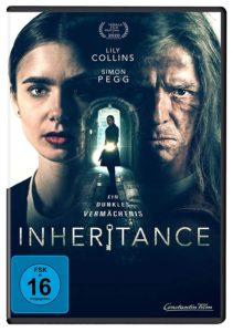 Inheritance Ein dunkles Vermächtnis