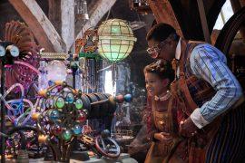 Jingle Jangle Journey: Abenteuerliche Weihnachten! A Christmas Journey Netflix