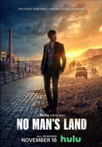 Kampf um den Halbmond No Man's Land