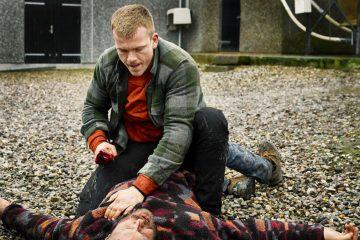 Killing Mike Staffel 1