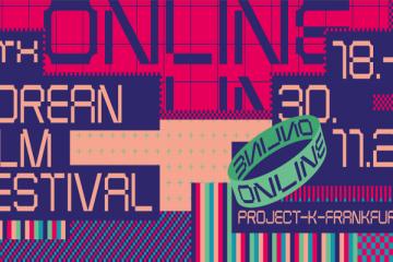 Korean Film Festival Frankfurt 2020