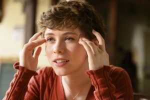 Sophia Lillis Interview Uncle Frank Amazon Prime Video