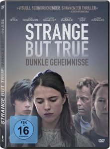 Strange But True Dunkle Geheimnisse