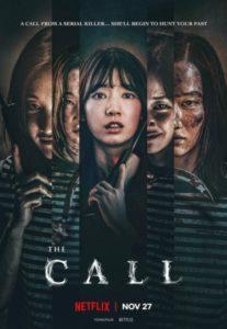The Call 2020 Netflix