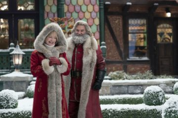 The Christmas Chronicles 2 Netflix
