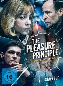 The Pleasure Principle Staffel 1