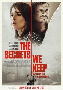 The Secrets We Keep – Schatten der Vergangenheit