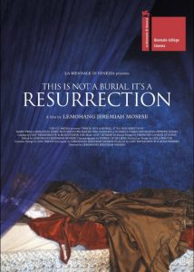 This Is Not a Burial Its a Resurrection