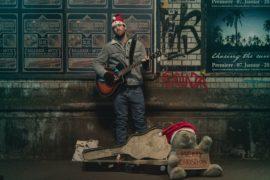 ÜberWeihnachten Netflix Luke Mockridge