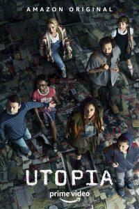 Utopia 2020 Amazon Prime Video