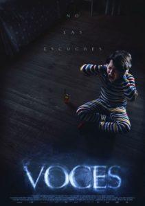 Voces Die Stimmen Netflix