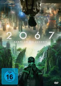 2067 Kampf um die Zukunft