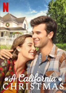 A California Christmas Netflix