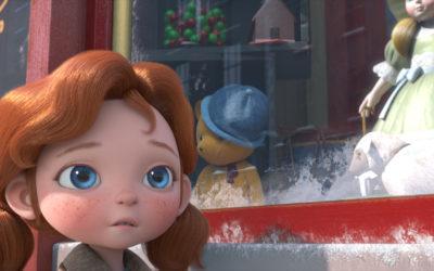 Angelas Weihnachtswunsch Angela's Christmas Wish Netflix