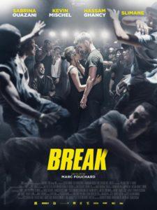 Break Netflix