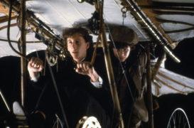 Das Geheimnis des verborgenen Tempels Young Sherlock Holmes