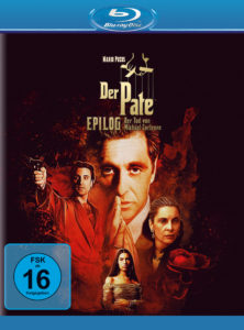 Der Pate 3 Godfather III