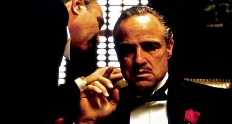 Der Pate Godfather