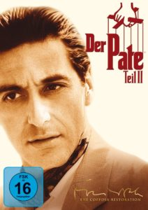 Der Pate Teil II Godfather