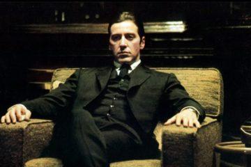 Der Pate Teil II Godfather