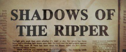 Der Yorkshire Ripper Netflix