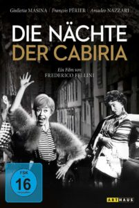 Die Nächte der Cabiria Le notti di Cabiria