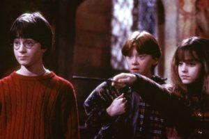 Harry Potter und der Stein der Weisen Philosopher's Stone