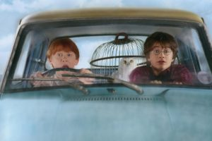 Harry Potter und die Kammer des Schreckens Harry Potter and the Chamber of Secrets