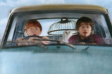Harry Potter und die Kammer des Schreckens Harry Potter and the Chamber of Secrets