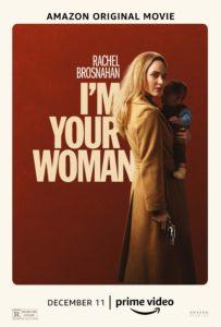 I'm Your Woman Amazon Prime Video