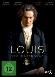 Louis van Beethoven DVD