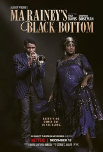 Ma Rainey's Black Bottom Netflix